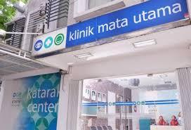 alamat klinik mata utama di indonesia