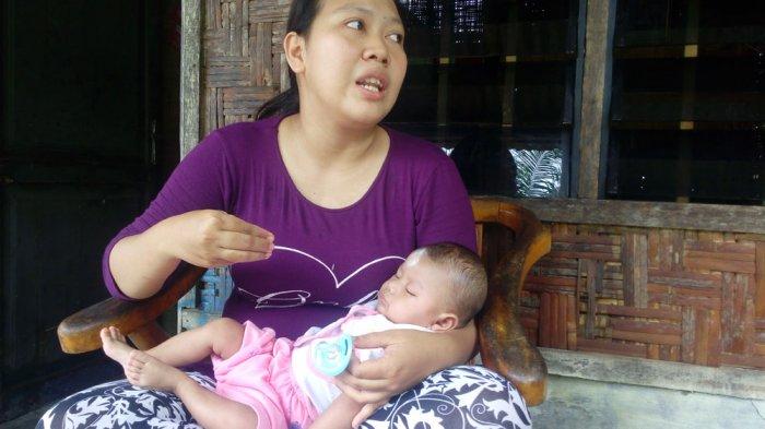 Baru Lahir 4 Bulan, Bayi Ini Alami Katarak dan Gangguan Pendengaran
